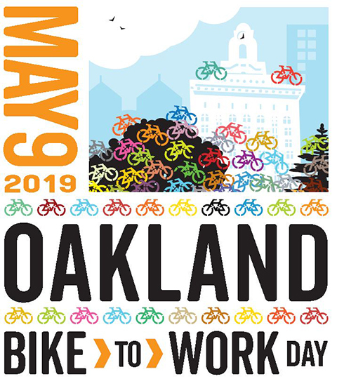 Bike to Work Day Image