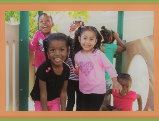 Child Care Enrollment - Head Start for 3 to 5 year olds. 10 slots remaining. Image