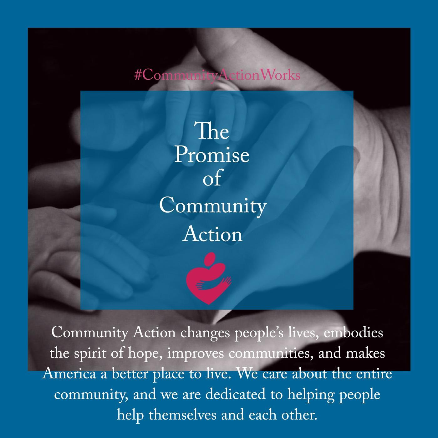 The Promise of Community Action