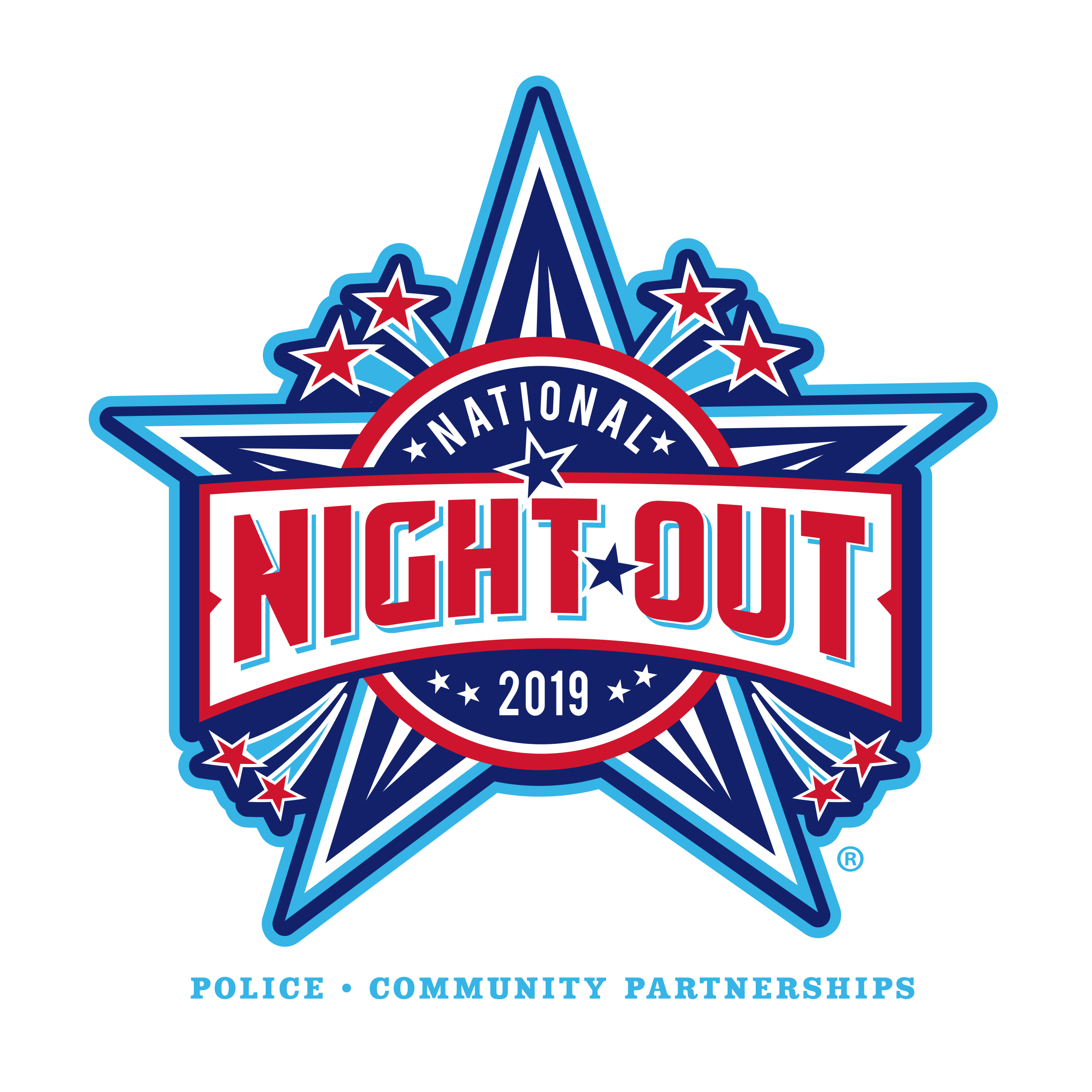 Image result for national night out 2019
