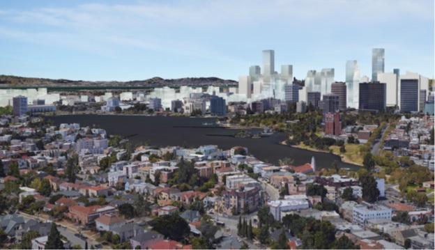 June 24, 2019 Special Planning Commission Meeting Downtown Oakland Specific Plan Implementation Intensive (Part I of II) Image