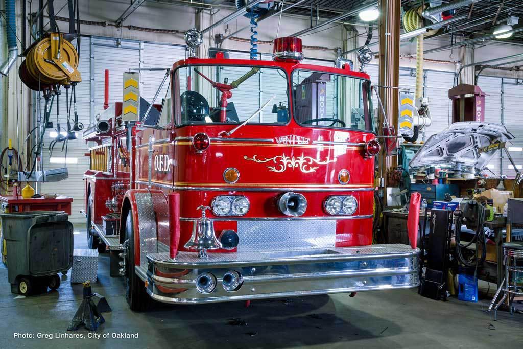 Firetruckfront