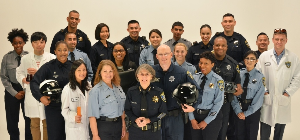 City of Oakland | Join the Oakland Police Department