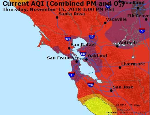 11 15 2018 3Pm Air Quality